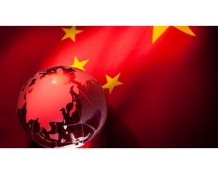 Global: All eyes on China in pivot to the East