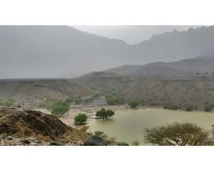 Oman: Regulator again warns drivers against crossing flooded wadis