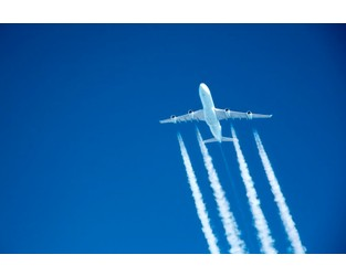 Aviation Emissions Are Next Target in Fight Against Climate Change - Time