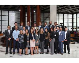 Hiscox hosts its inaugural Binder Broker Academy