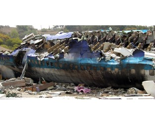 How would you risk-manage the Ethiopian Airlines crash?