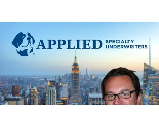 Applied Underwriters launches E&S casualty MGA led by Day