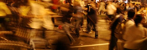 Political violence hard market conditions are here to stay