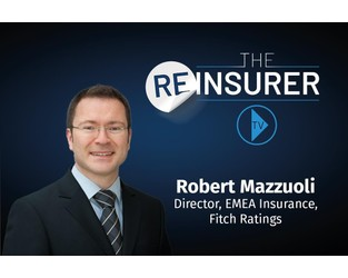 Reinsurance sector will struggle to earn cost of capital in 2020/21: Fitch's Mazzuoli - The Insurer