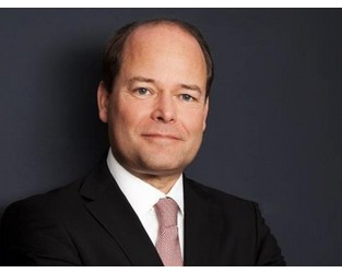 Tiering is a myth, says Aon's Thofern - Global Reinsurance