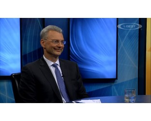 Acord's Pieroni: Global Insurance Opportunities Are Hiding in Plain Sight - AM Best TV