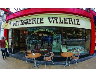 'Severe reprimand' for Patisserie Valerie audit: Grant Thornton failed and was incompetent, says watchdog - CityAM