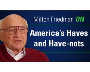 How Milton Friedman Got It Wrong