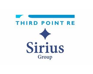 SiriusPoint execs announced, key roles for Malloy, Govrin & Cramér Manhem
