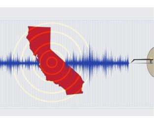 Small Quake Confirmed Near Central California Town