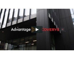 3 minutes with Robin McCoy, CEO, Coverys Managing Agency Ltd