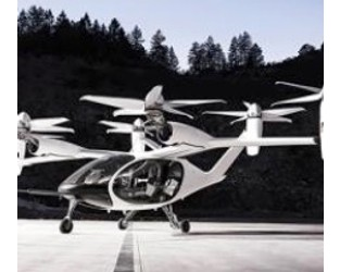 Automaker Involvement Boosts Prospects For Urban Air Taxis - Aviation Week