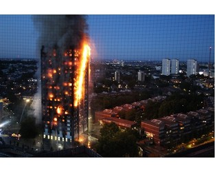 Norwegian insurer on the hook for London tower block fire