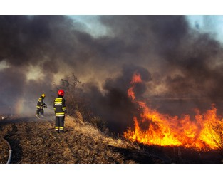 California marketescapes major fire losses so far, but rates soar