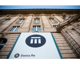 Swiss Re Will Absorb Poor 2019 Earnings, Says S&P