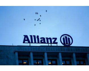 Allianz Reportedly Emerges as Frontrunner for BBVA Insurance Arm Investment