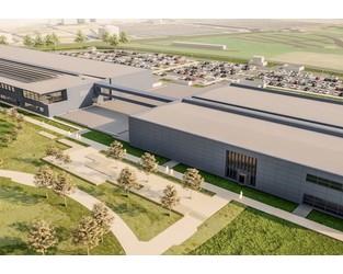 McLaren wins new Aston Martin F1 factory race - Construction Enquirer