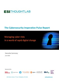 The Cybersecurity Imperative Pulse Report