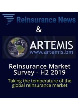 Reinsurance market survey results H2 2019