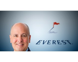 Andrade: Everest targets international insurance expansion