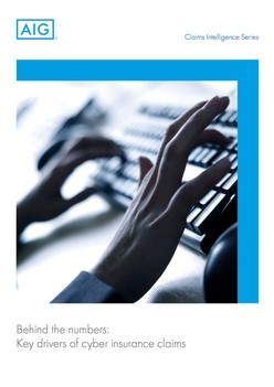 Behind the numbers: Key drivers of cyber insurance claims
