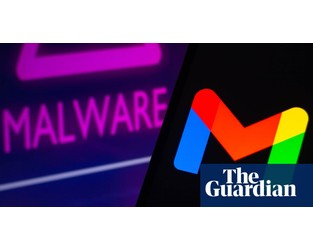 Google warns of surge in activity by state-backed hackers - The Guardian
