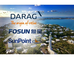 Darag to acquire SunPoint from Fosun