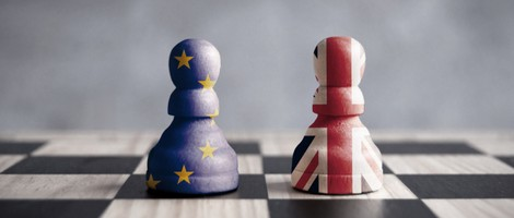 Change to Brexit: Deal or No Deal?