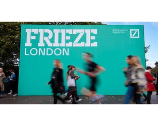 Frieze directors 'left with no choice' but to cancel London fairs in October - The Art Newspaper