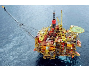 Oil leaks from Equinor's offshore platform only days after marking 40 years of production - OET