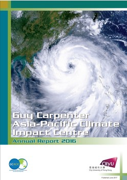 Guy Carpenter Asia-Pacific Climate Impact Centre