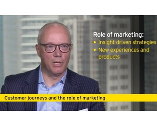 Innovation In Insurance: Customer Journeys and the Role of Marketing