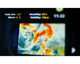 Insurers tap technology to cut losses from secondary weather risks - Business Insurance