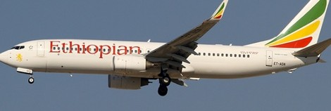 Ethiopian Airlines crash to cost aviation market at least $50mn