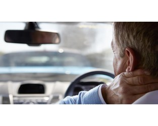 Whiplash reform regulation to come into force from 31 May