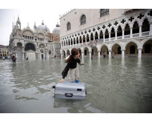Venice Hotels Suffer Nearly $34M in Damages from November's Floods