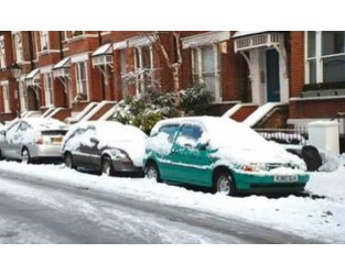Motor claims from Beast from the East could hit £33m - Insurance Post