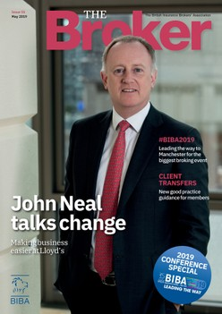 The Broker Magazine - May 2019