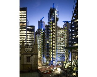 Lloyd's promises capital flexible access to risk in new strategy
