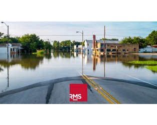 Modeling the Perfect Storm: How Antecedent Conditions Can Compound the Severity of Flood Tail Risk Events
