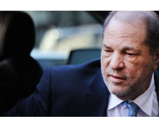 Weinstein prosecution of A&O partner scrapped because of ill health - CityAM
