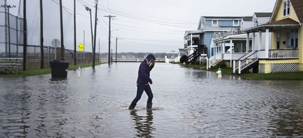 Options are few for storm-ravaged homes with insufficient insurance - CNBC