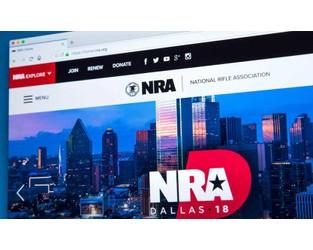 D.C. prosecutor subpoenas NRA in probe of nonprofit status - Business Insurance