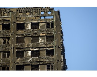 Munich Re and Protector in dispute over Grenfell claim
