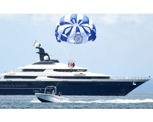 Malaysia sells 1MDB-linked superyacht for $126m - City A.M.