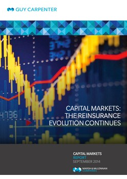 Capital Markets: The Reinsurance Evolution Continues