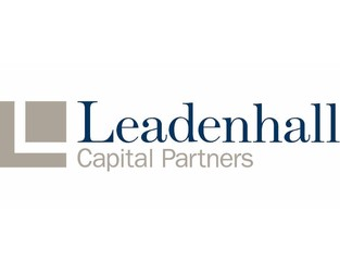 Leadenhall signs up U.S. Bank for depositary services