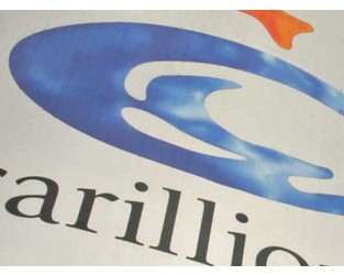 Carillion, risk and the Public Services Act