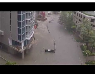 Irma in Miami: A Personal Perspective