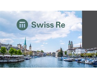 Opinion: Swiss Re's fund launch is a bigger ILS pivot than it may seem